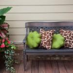 Animal Print Fabric: A sophisticated design statement