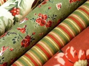 mix and match fabric