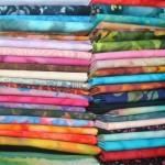 Projects with Fabric Scraps