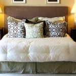 Is it time to wake up your bedding?