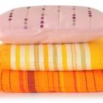 Home Decor: Stripe it rich with striped fabric