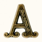 Home Decor:  The ABC's of Decorating: A is for furniture arranging