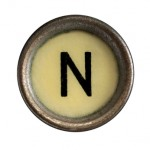 "ABC's of Decorating:  ""N"" is for numbers"