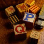 "ABC's of Decorating:  ""Q"" is for Quilts"