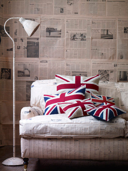 How Does A Royal Wedding Affect My Interior Decorating Plans