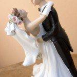 5 top wedding trends for 2011
