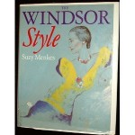 OFS Book Club:  The Windsor Style by Suzy Menkes