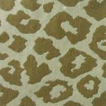 Fabric trend alert:  Colorful animal prints