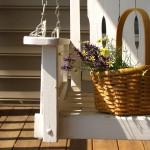 5 items that will turn your porch into a pleasurable escape