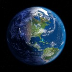 What can you do around the house to celebrate Earth Day, April 22nd?