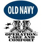 How you and Old Navy can support the troops this 4th of July