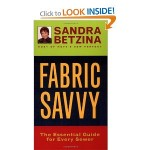 Sewing Tips from the Experts—Pre-treating Fabric Gently