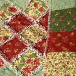 The Beauty of Rag Quilts