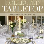 OFS book of the month club:  The Collected Tabletop by Kathryn Crisp Greeley