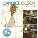 OFS Book club:  Candice Olson on Design:  Inspiration