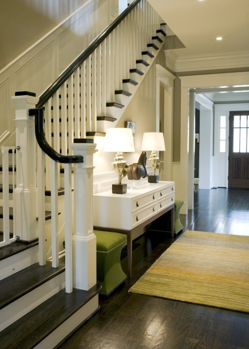 Decorate A Room Online: Home Decor: Room By Room-entryway