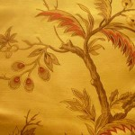 Fabric glossary: Jacobean prints