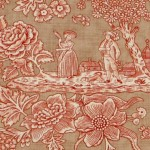 Fabric: say au revoir to Pierre Deux fabrics
