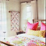 quilts and boho chic from country living