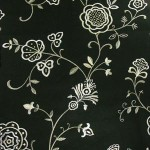 New at OFS, beautiful Waverly belle embroidery fabric