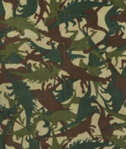 Fun fleece camouflage dinosaurs space trucks and more for Space fleece fabric