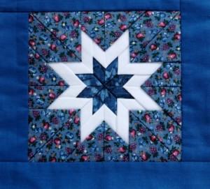 QUILT PATTERN STAR OF DAVID My Quilt Pattern