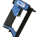 Professional Upholsterer's Tools--Air Staplers