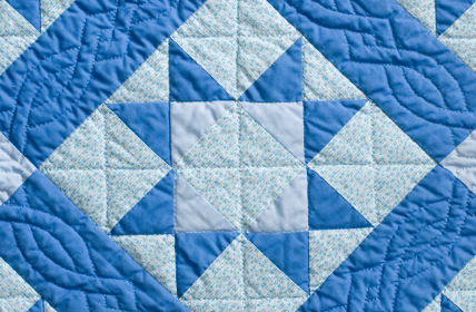 Free Crazy Patchwork Patterns and Stitch ideas - Quilting