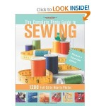 Book Review—Singer Complete Photo Guide to Sewing