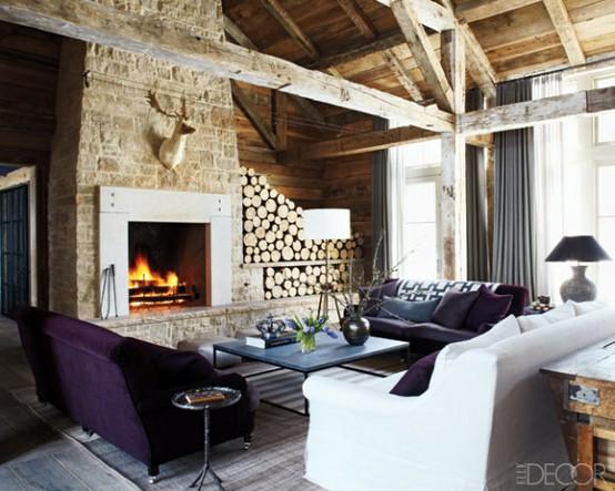 Home Decor Cozy Winter Decorating Ideas