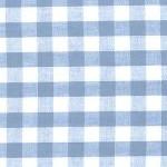 Home Decor:  Crisp Blue and White for Spring Decorating