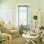 Home Decor:  Bold Floral Prints for Spring