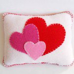 Fabric and Home Decor:  Valentine's Day Fabrics