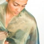 Sheer Fabrics in Spring Fashion