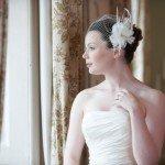 Unique Bridal Headwear