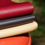 OFS has a wide selection of beautiful, durable faux leathers.