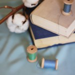 Learn to Sew--Understanding Fabric Terms