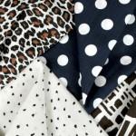 Apparel-Quality Linen Prints