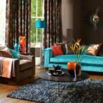 Bold Trends for the Home