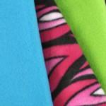 Stylish Fleece Patterns