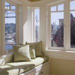 Window Seat Inspiration