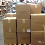 Inside the OFS Warehouse (6-second Video)