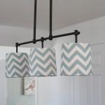 Fabric Lampshade DIY