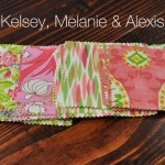 Quilting Fabric Giveaway Winners
