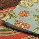 Outdoor Fabric & Pillows Giveaway