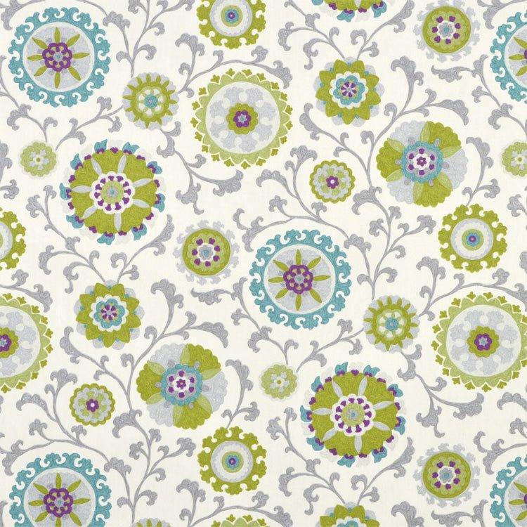 P. Kaufmann Elgin Crescent Peapod Fabric