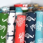 5 Fabrics to Enhance Your Nautical Themed Party