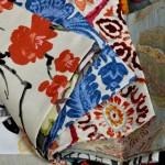Fabric for Atlanta
