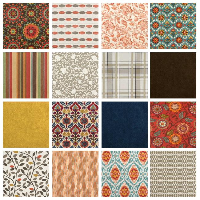Decorating Fabrics Online Decor Fabrics For Fall