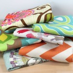 New Fabric From HGTV and Richloom